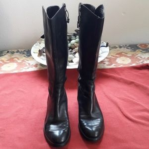 Franco Sarto Tuscany Leather Boots